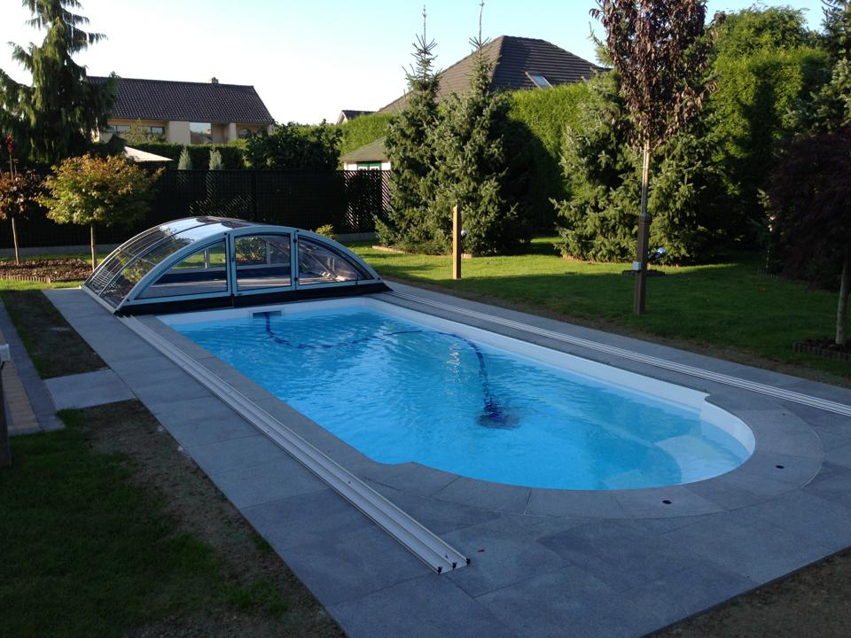 Lexi gfk pool von setopools gfk fertigbecken for Fertigbecken pool