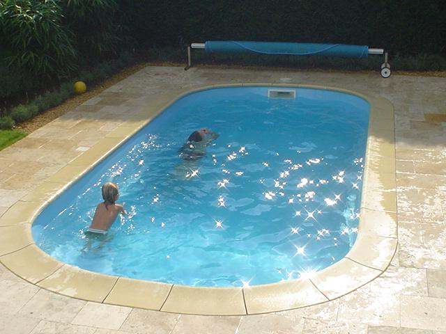 Sandra gfk pool von setopools gfk fertigbecken for Fertigbecken pool