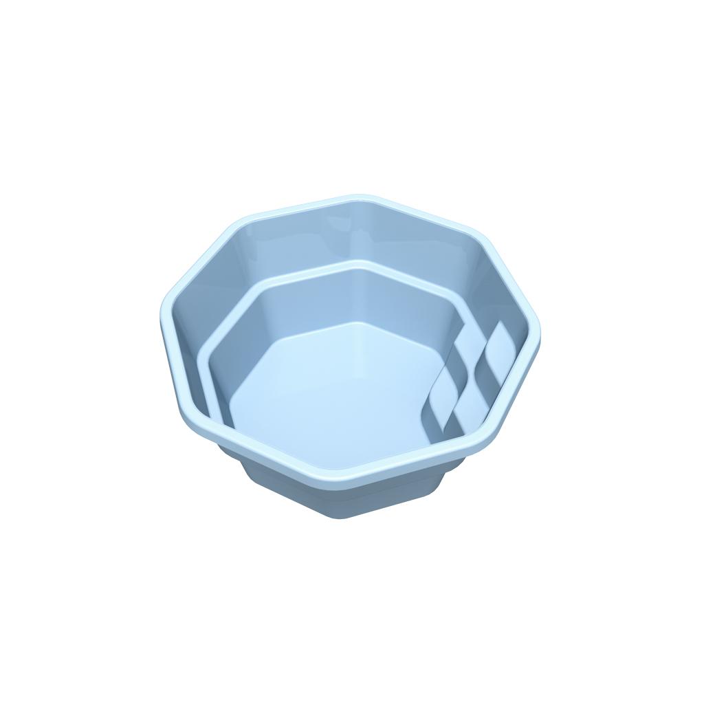 polyester pool INGRID