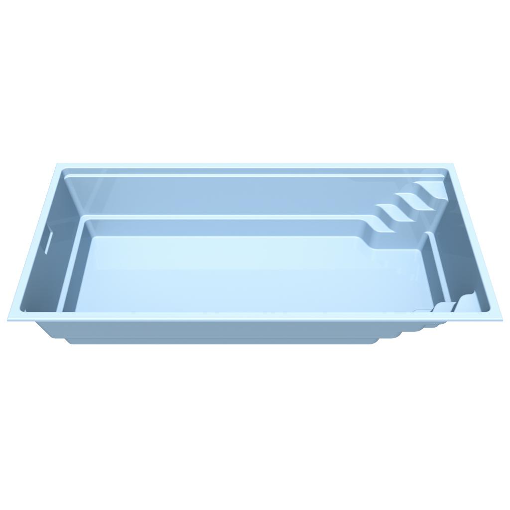 polyester pool KATE