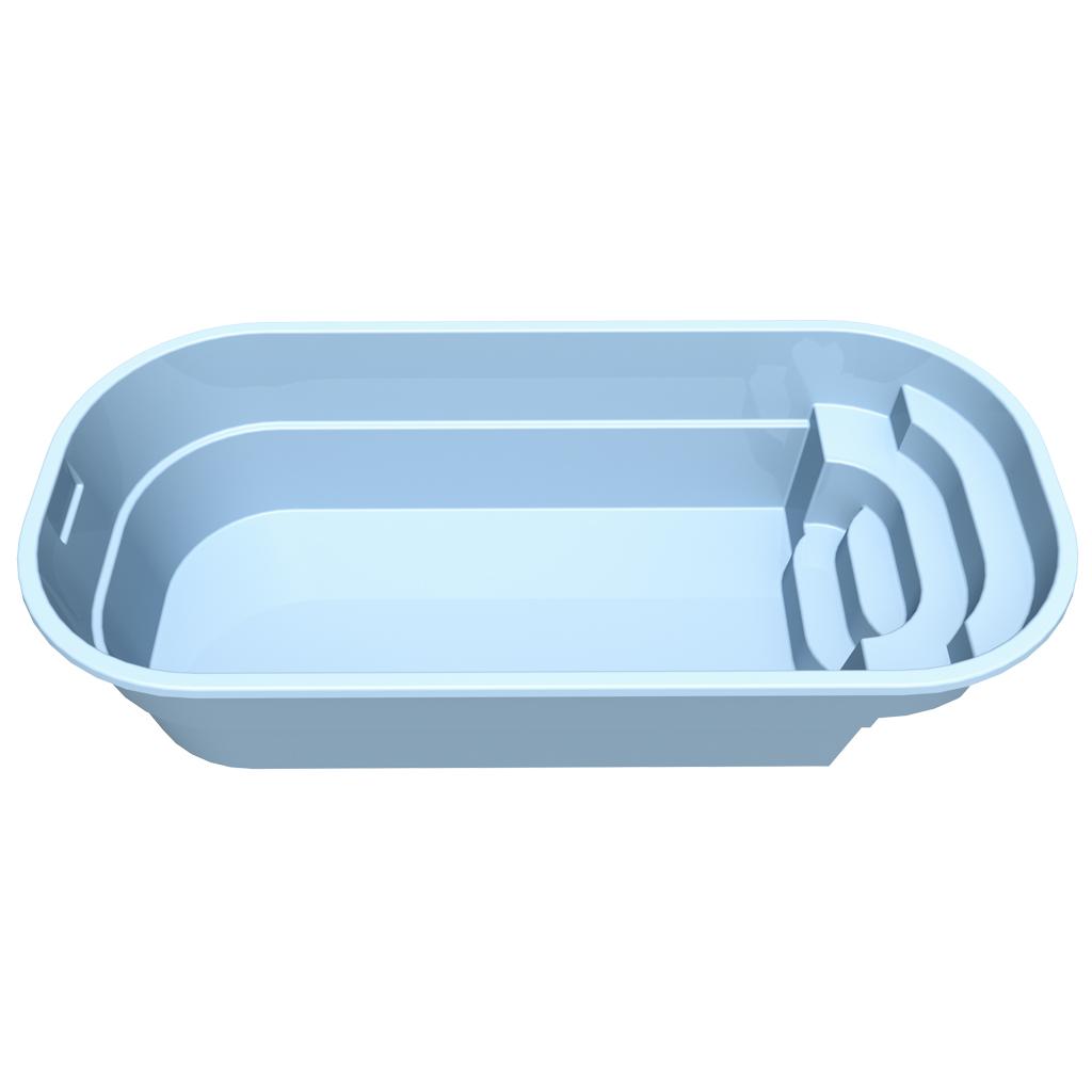 polyester pool SANDRA